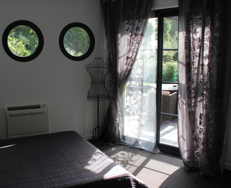 chambre avec effet cosy