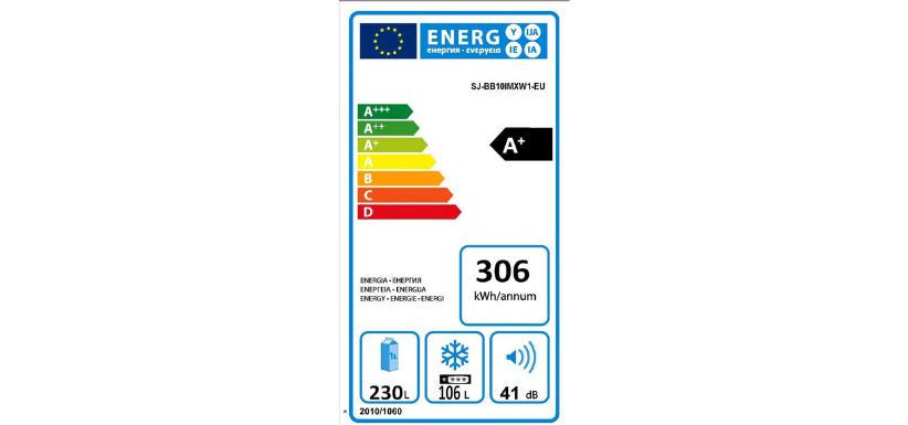 comparer les étiquettes énergétiques
