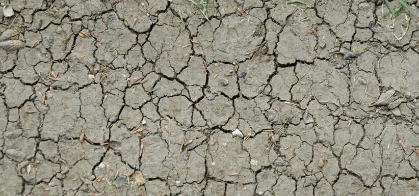 étude de sol du terrain