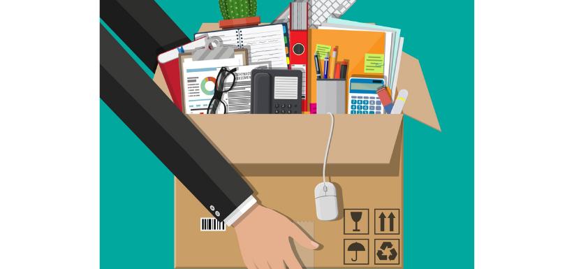 faire les cartons de déménagement