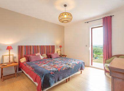 suite parentale de 30 m²