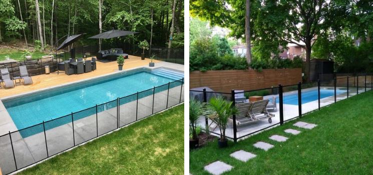 choisir les barrières pour vos piscines