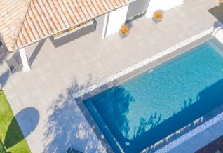 obligations pour les maisons avec piscine