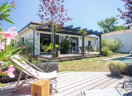 belle maison a bordeaux 105 m²
