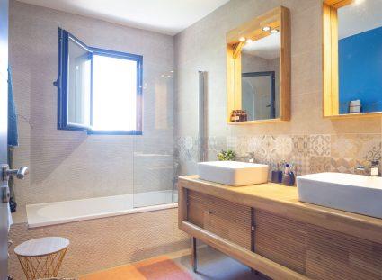 belle salle de bain design