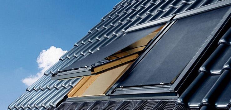 conseils sur les fenêtres de toit
